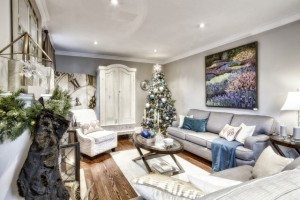Christmas Decor, Interior Decorating Toronto