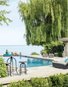 Outdoor Living, outdoor furniture, patios, backyard design
