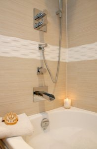 Bathroom interior design Toronto