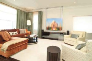 Living room interior decorators toronto