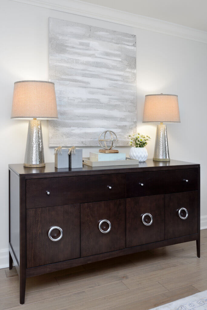 Dining Room Sideboard Interior Decorating